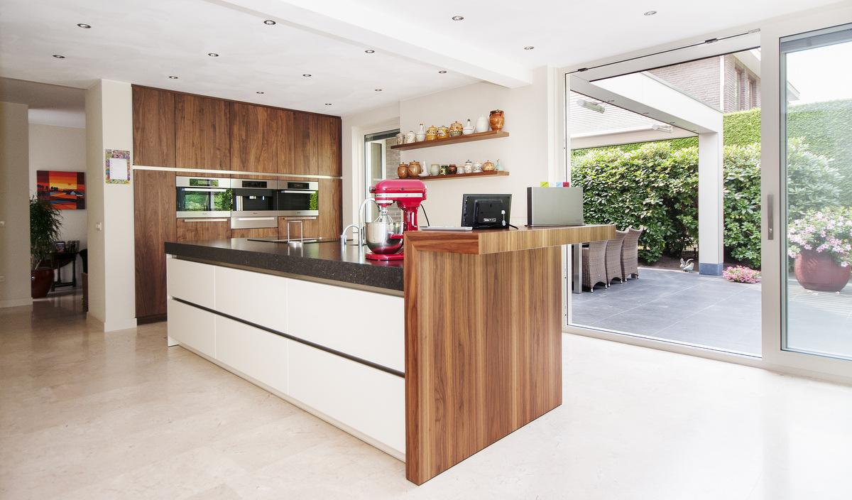 Moderne Keukens - Van Diessen Keukens Veldhoven