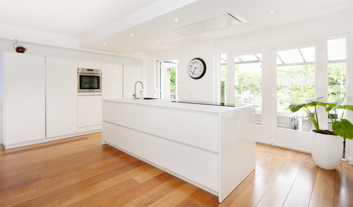 Moderne keuken kenmerken beste inspiratie voor huis ontwerp - Fotos moderne keuken ...