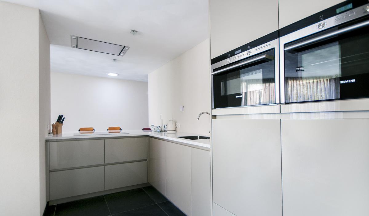 Moderne keukens van diessen keukens veldhoven - De moderne keukens ...