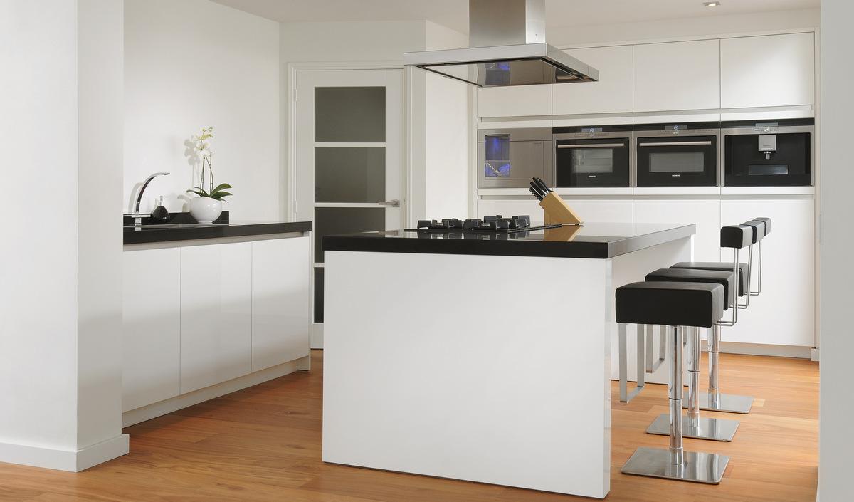 Moderne keukens   van diessen keukens veldhoven