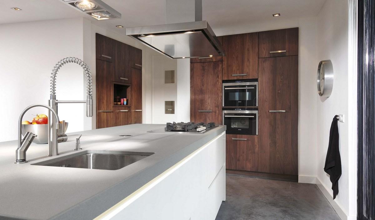 Keuken Met Quooker : Moderne Keukens – Van Diessen Keukens Veldhoven