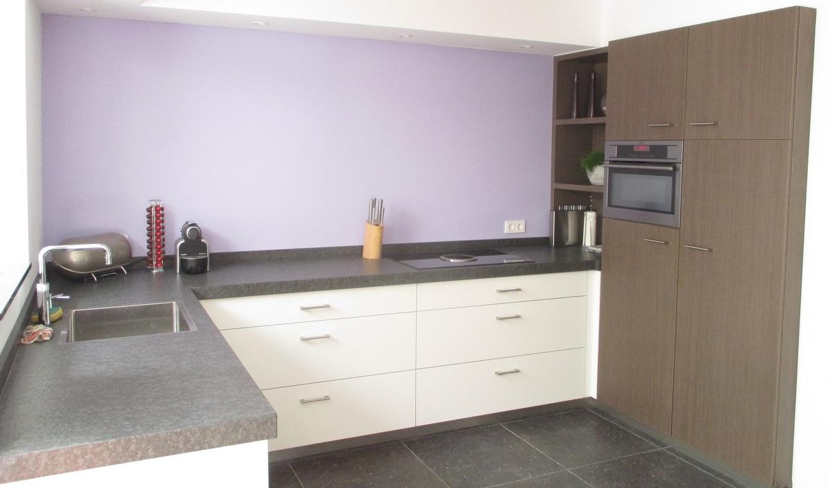 Tijdloze keukens van diessen keukens veldhoven - Fotos van keuken amenagee ...