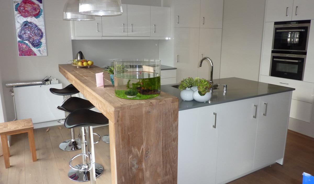 Houten Keuken Eindhoven : Tijdloze keukens Van Diessen Keukens Veldhoven