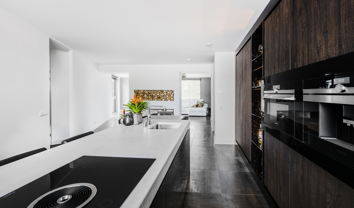 Kastenwand Keuken Moderne : Moderne keukens van diessen keukens veldhoven